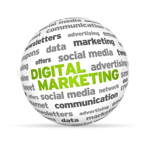 digital marketing clip