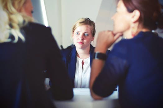 job interview pex