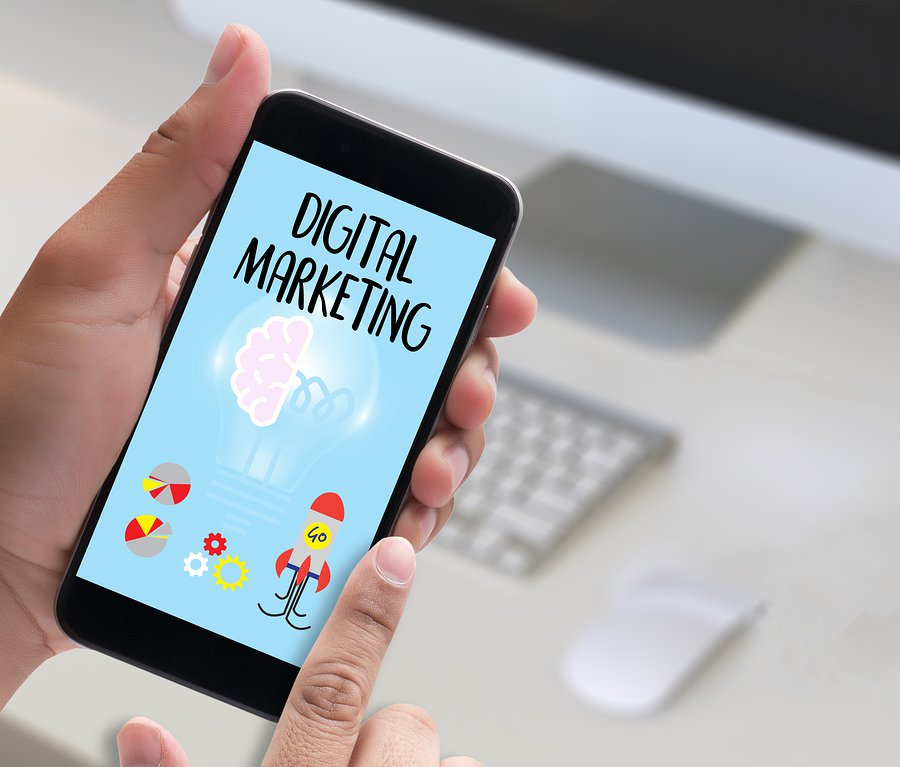 marketing digital pexels