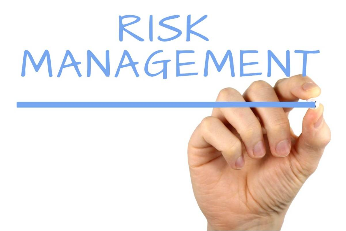 risk management clip art