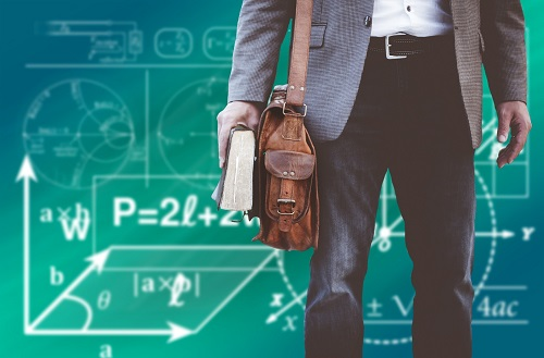 What Is the Salary Potential for Someone With a Mathematics Education Degree?
