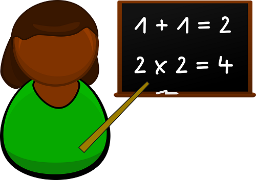 What Should You Know When You Interview for a Job With a Degree in Math Education?