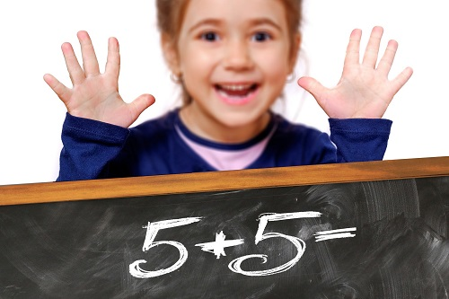What Is the Demand for a Degree in Mathematics Education?
