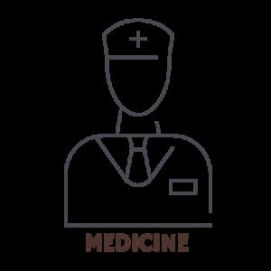 DQIconMedicine