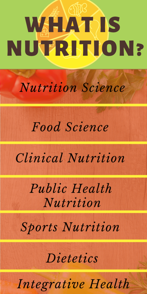 What Can I Do With a Degree in Nutrition? - DegreeQuery com