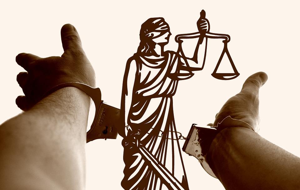 criminal justice pix