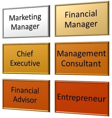 What Kind of Job Can You Get With an MBA?
