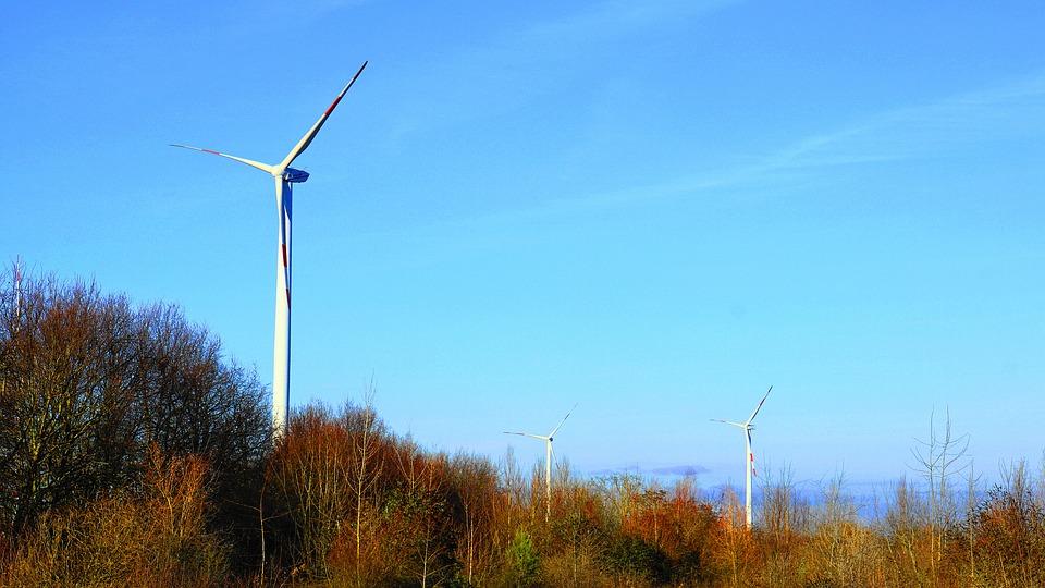 environmental wind energy