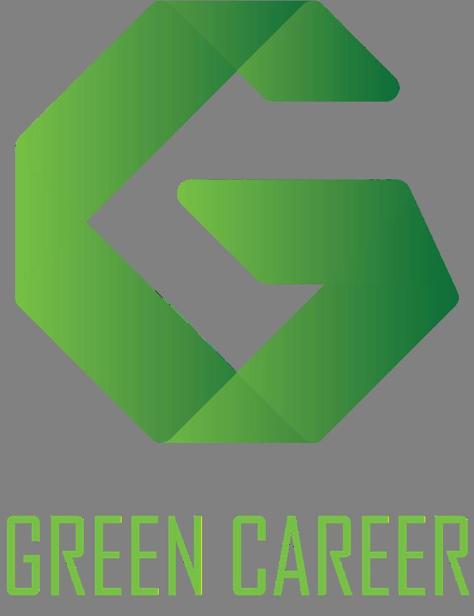 green career clip