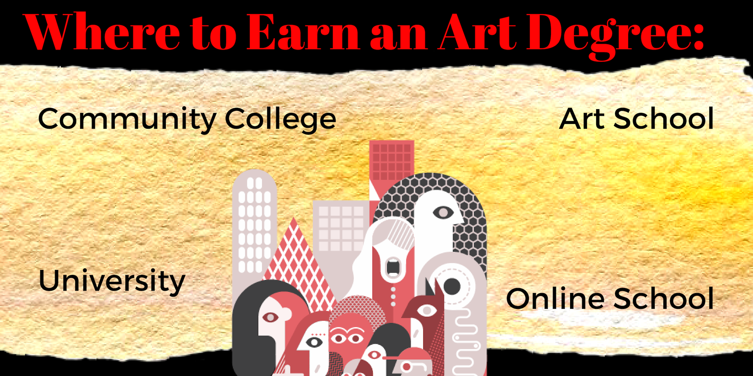 What Can I Do With an Art Degree? - DegreeQuery com