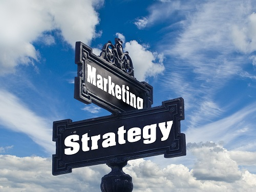 What Degree Do Marketing Managers Have?