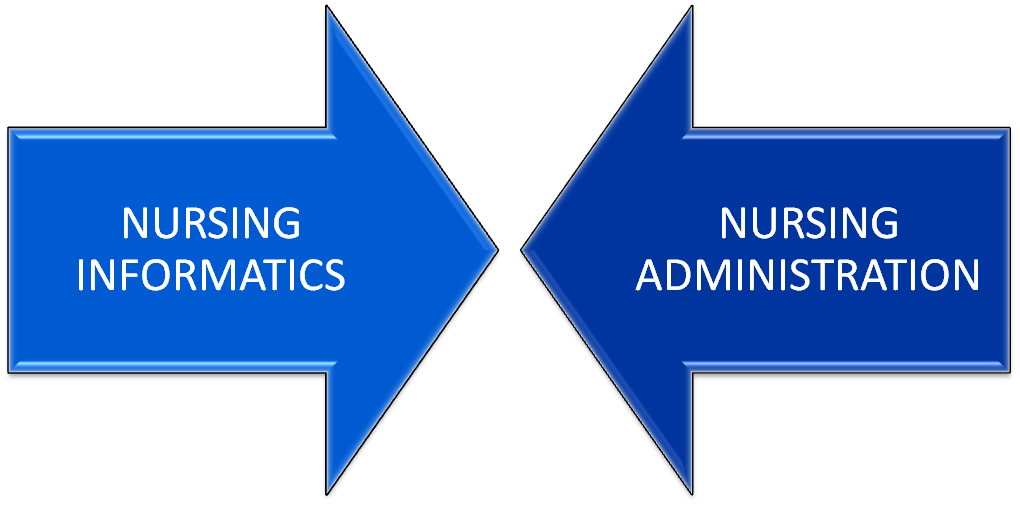 nursing info vs admin