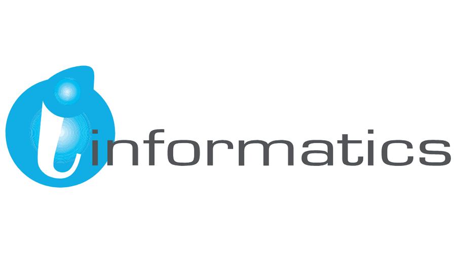 informatics vector logo facebk