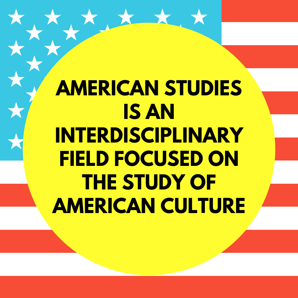 americanstudies1alternative