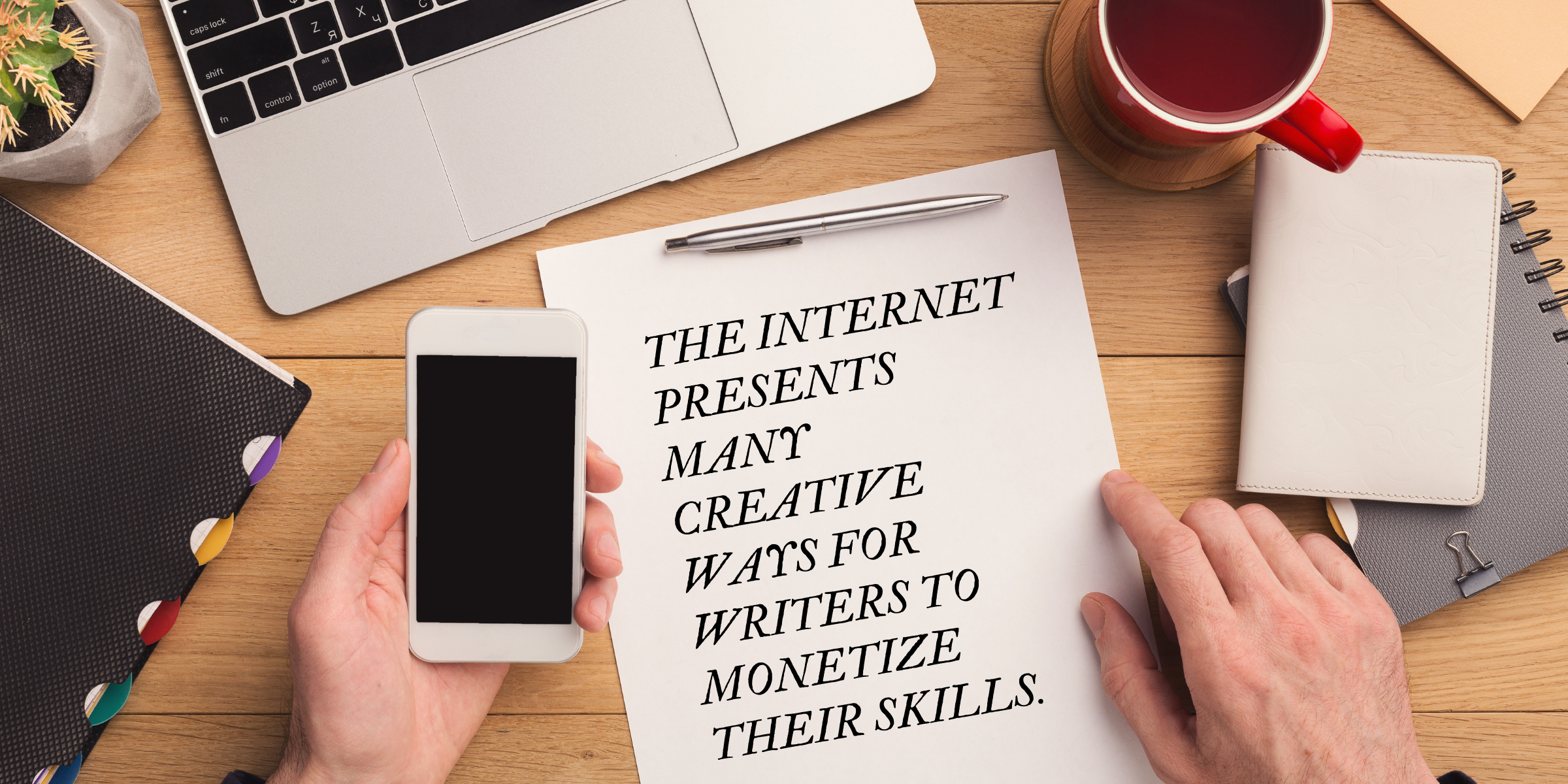 What Can You Do With a Creative Writing Degree?