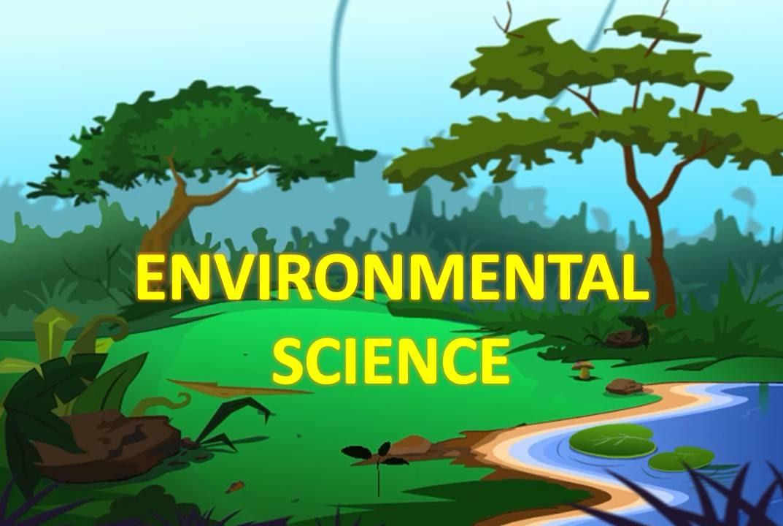 environmental science you tube