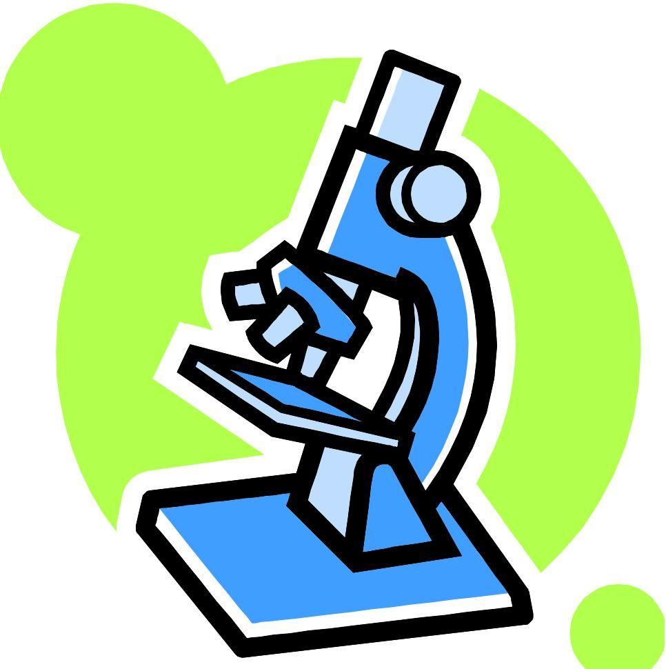 microscope clip