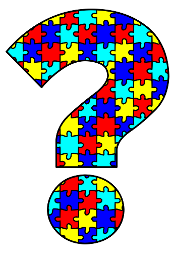 What Degree Do People With a Job in Treating Autism Have?