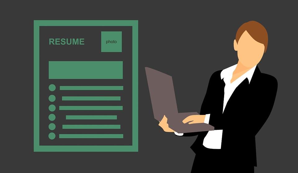 resume pix