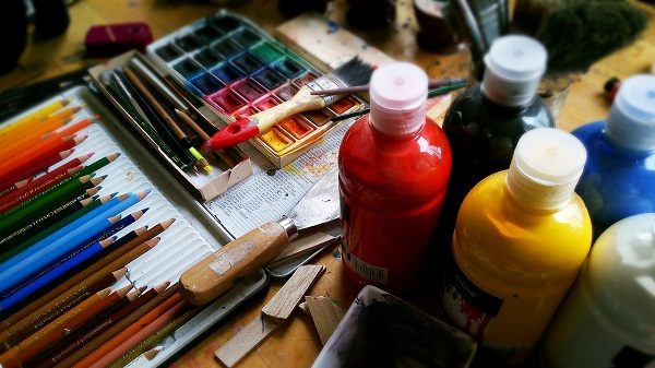 Do I Need an Artistic Portfolio to Become an Art Therapist?