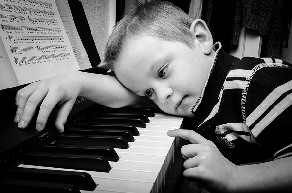 Should I Get a Master's Degree in Music Therapy?