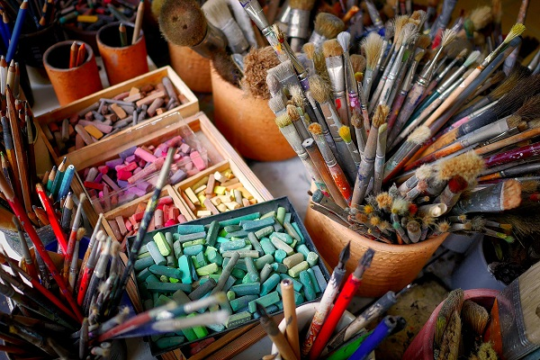What Should You Know When You Interview for a Job With a Degree in Art Therapy?