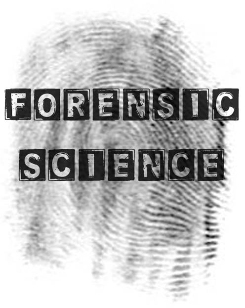 forensic science smart
