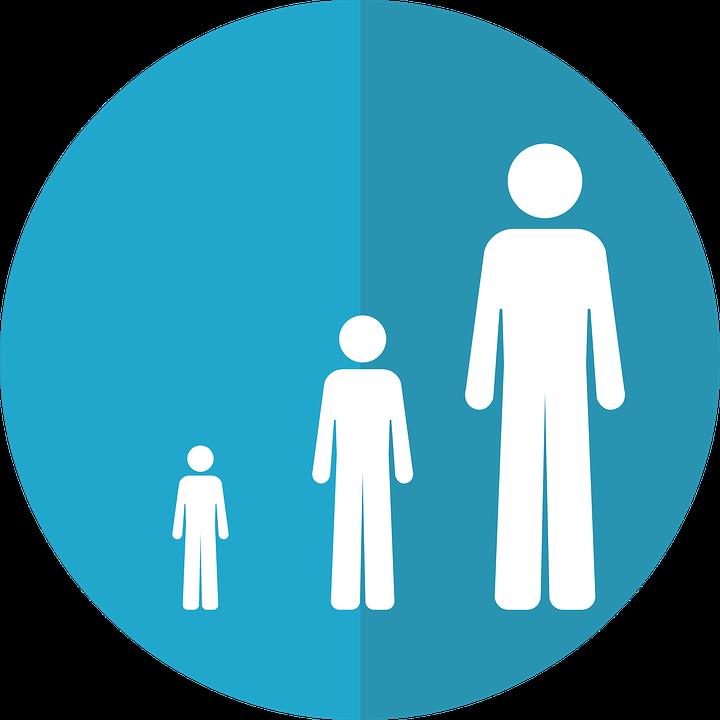 life stage icon developmental psych 1