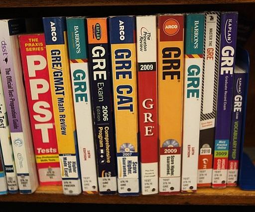 Do Most Master's Programs Require a GRE Score?