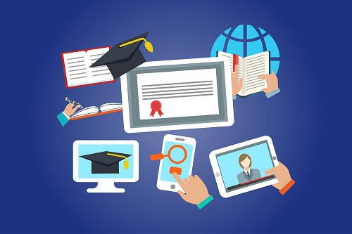 What Are the Skills Needed to Be Successful in an Online Master's Program?