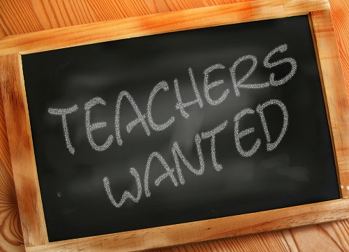 Which Areas of the Country Have the Greatest Need for Teachers?