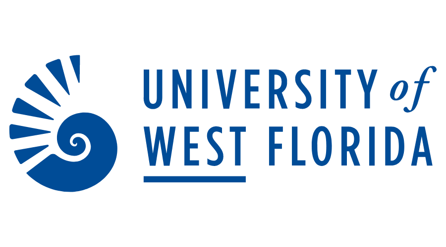 university of west florida uwf vector logo