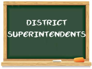 District Superintendents pix