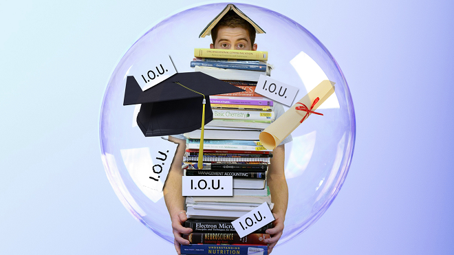 How Much Does It Cost to Get a Master's in Special Education?