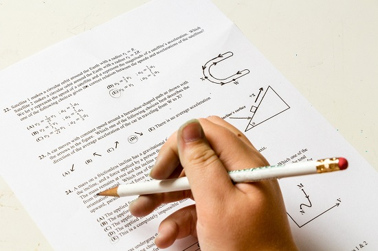 If I'm Really Good at Math, Should I Consider Getting a Master's in Math Education?