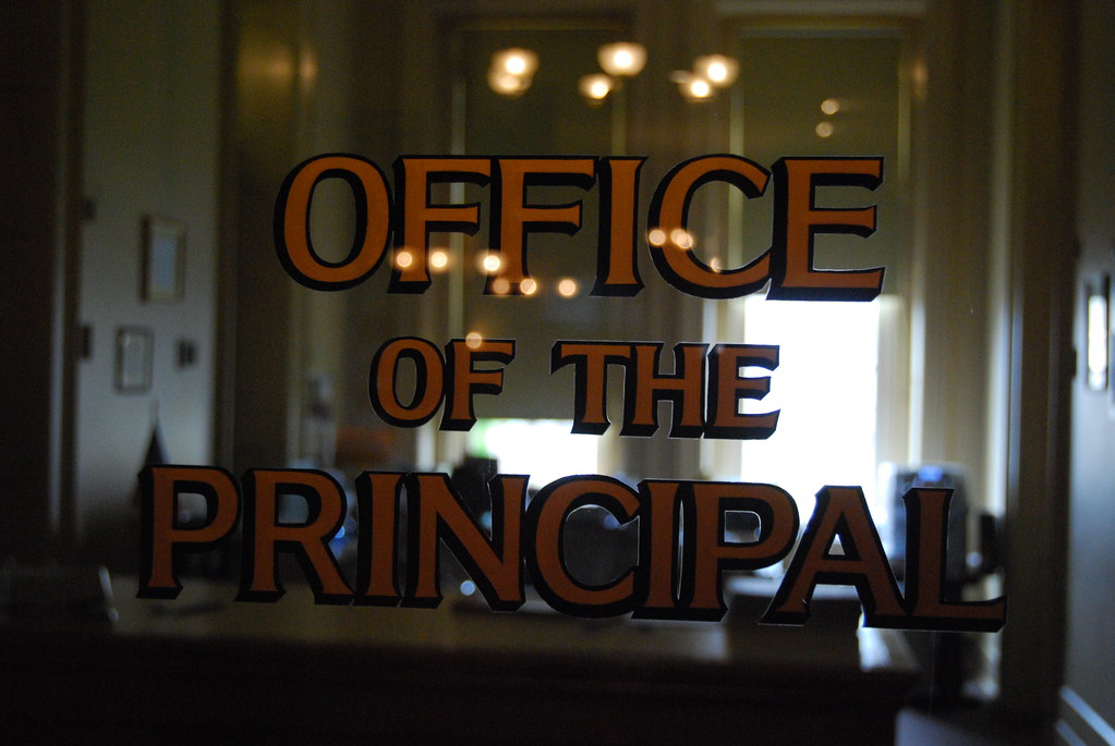 principals office flickr