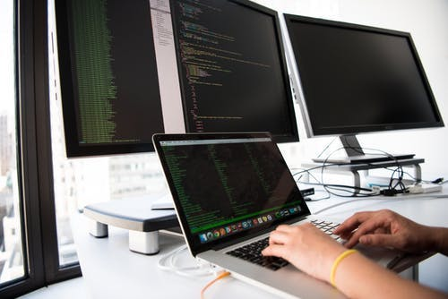 What's the Difference Between Coding and Programming?