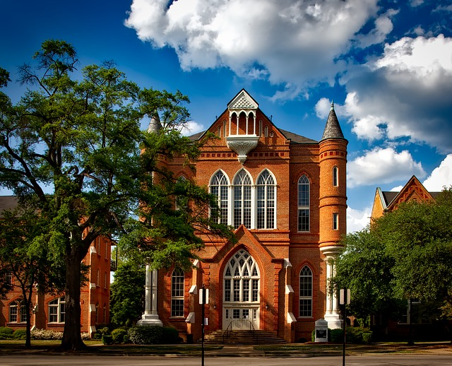 university of alabama 1611886 640