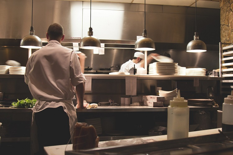 What Training Is Needed for a Hospitality Degree?