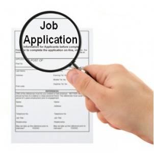 job app