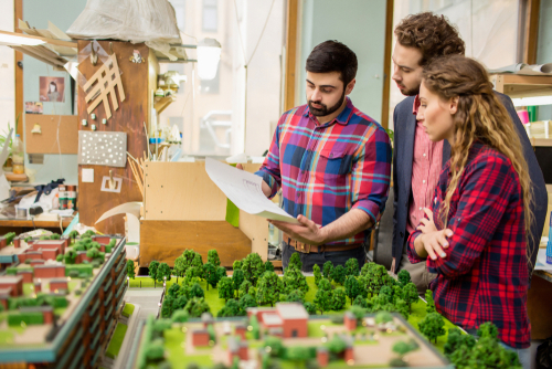 Are Landscape Architects in Demand These Days