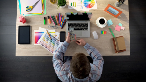 Do Salaries Differ Much for Interior Designers Depending Upon Location