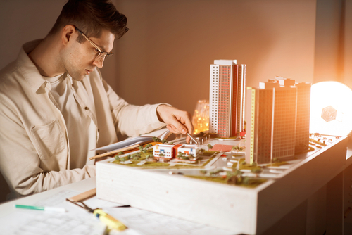 How Long is a Typical Master's in Landscape Architecture Degree