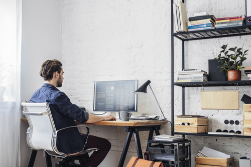 How Often Do Companies Allow their Web Designers to Work Remotely