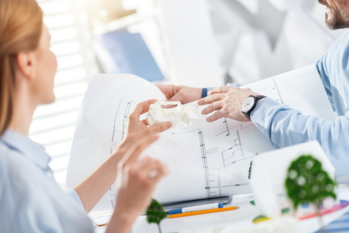 If I Want to Be a Landscape Architect, What Kind of Bachelor's Degree Should I Look For at a School