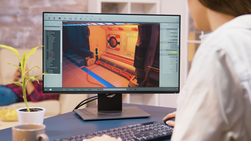 Is the Field for Compositing Artists a Growing Industry