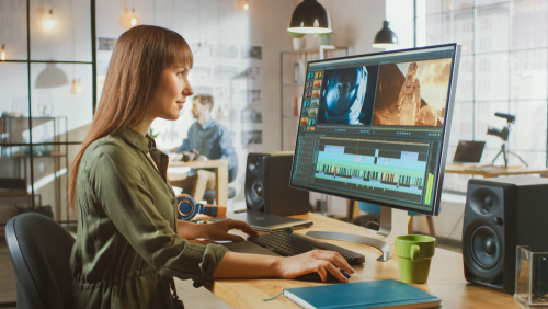 Programs and Degrees in Multimedia Design
