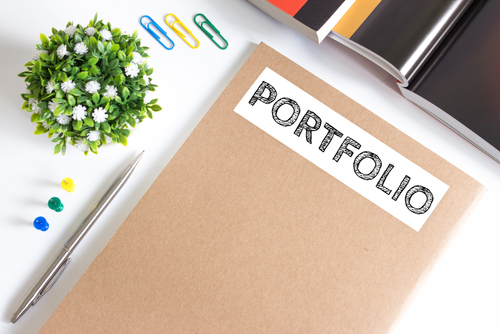 What Kind of Examples Do Schools Want To See in a Portfolio
