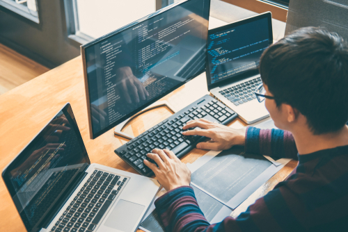 Do You Have to Be a Programmer to Be an IT Manager?