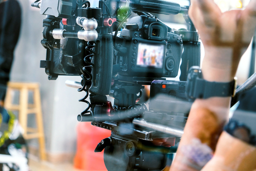 What is the Difference Between Film and Video?